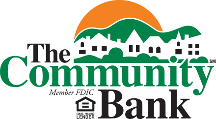The Community Bank Homepage